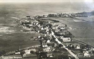 Bergkvara in the 1930